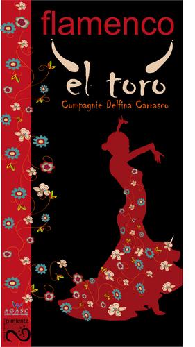 Pimienta Flamenco Nice cultura flamenca